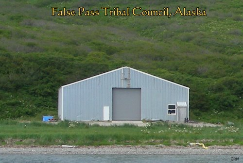 False Pass Tribal Council, Alaska