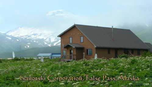 Isanotski Corporation, False Pass, Alaska