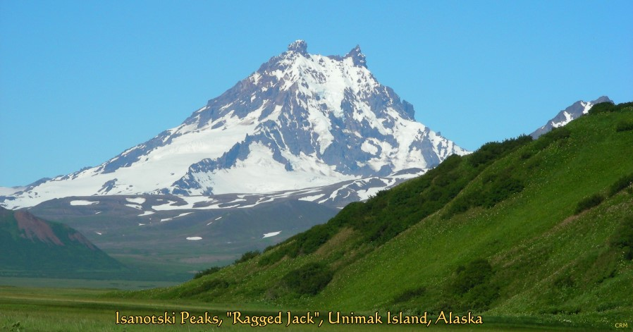 volcano in united states